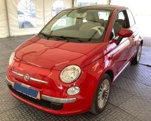 Fiat 500 1.2 Automat •LOUNGE• Panoráma