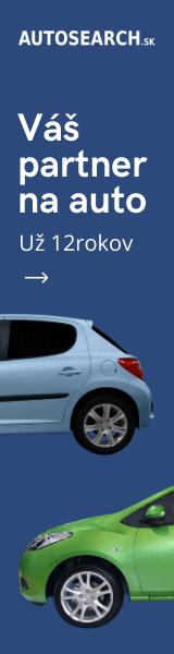 AUTOSEARCH váš partner pri kúpe auta