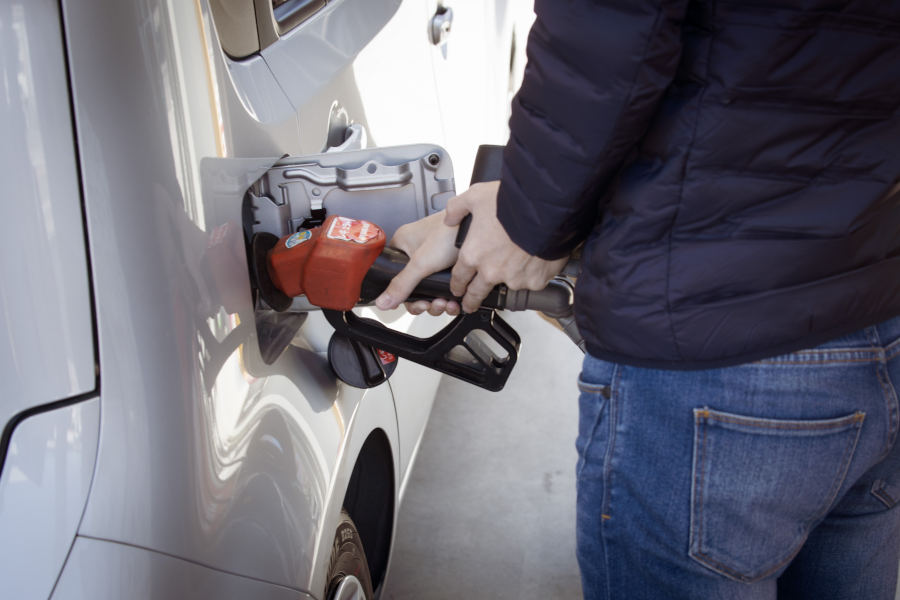 Úspora paliva