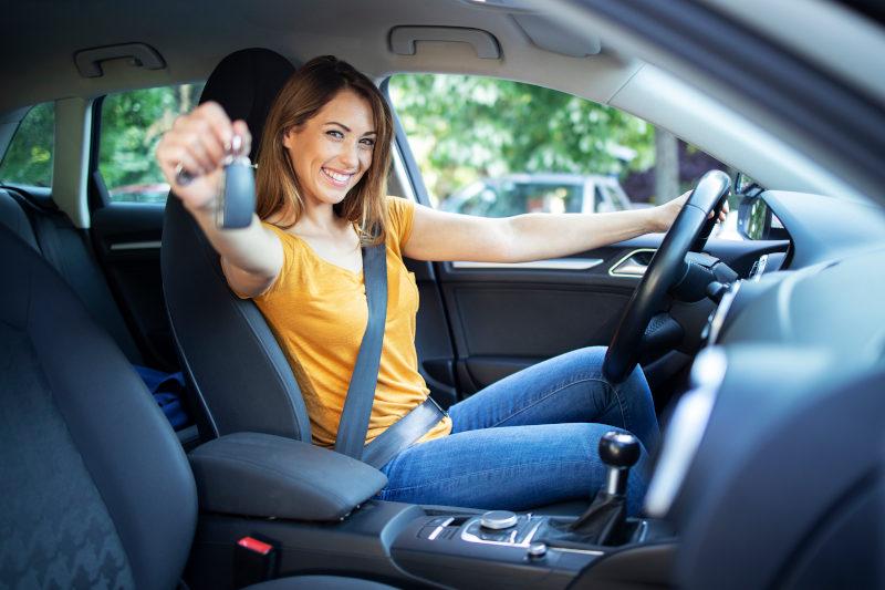 3 Kroky ako nájsť ten správny automobil