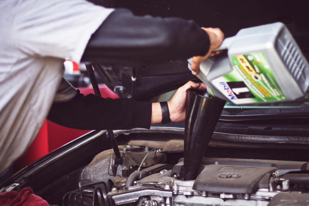Je vôbec potrebná výmena oleja v automatickej prevodovke?