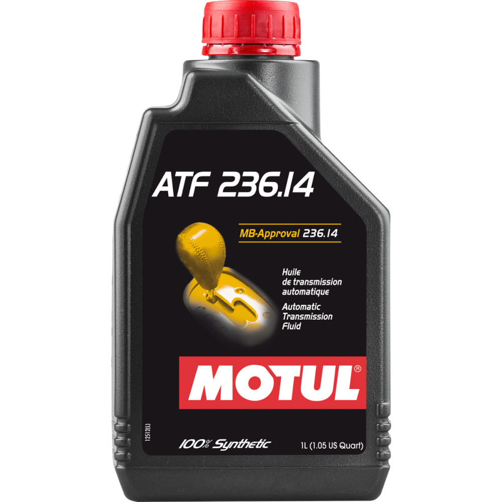 Prevodový olej Motul ATF 236.14 / ATF 236.15